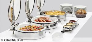 Buffet Evento EUROTABLE art de la table, matériel pour la restauration, EUROTABLE, mobilier pour les restaurants