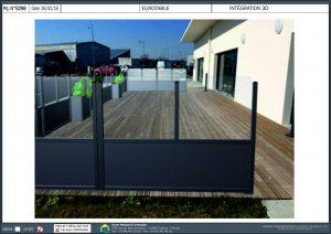 EUROTABLE, installation de claustras, parasols et mobilier de terrasse ou les hôtels et restaurants
