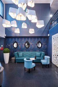 mobilier pour restaurant tables chaises banquettes